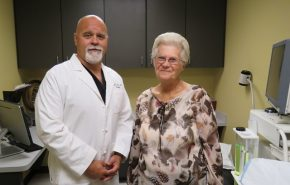 Lufkin urologist performs first-of-its-kind surgery